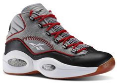 Reebok Hit This Question Out of the Park