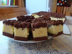 Sernik z mlekiem w proszku Tiramisu, Ethnic Recipes, Tiramisu Cake