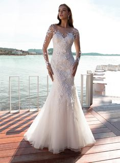 Products Archive - Page 2 of 16 - Bridal Shops - Wedding Dresses - Sydney - Canberra - Melbourne - Page 2 Wedding Dresses Sydney, Wedding Dress Shopping, Elegant Wedding Dress, White Wedding Dresses, Wedding Dress Styles, Designer Wedding Dresses, Bridal Dresses, Wedding Gowns, Bridesmaid Dresses