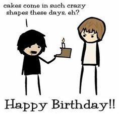 Funny Birthday Greetings | Happy Birthday Idea