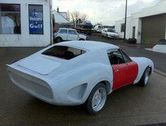 Mx5 Nc, Replica Cars, Space Frame, Mazda Miata, Go Kart, Concept Cars, Porsche, Classic Cars, Sporty