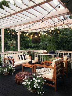 48 backyard porch ideas on a budget patio makeover outdoor spaces best of i like this open layout like the pergola over the table grill 26 Home Design, Design Ideas, House Interior Design, Design Room, Design Design, Cool Ideas, Bar Ideas, First Home, My Dream Home