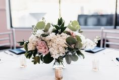 Louis-based florist for weddings, corporate, special and nonprofit events on Sisters Floral Design Studio… Parts Of A Flower, Centerpieces, Table Decorations, Flower Designs, Wedding Designs, Blush Pink, Planting Flowers, Wedding Flowers, Floral Design
