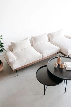 Rivera Sofa Sectional (Two Piece) in 2021 Sectional sofa