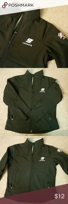 "Port Authority ""Bud""Jacket Real Good condition ""Bud The Great American Lager"" jacket. Warm and comfortable. Port Authority Jackets & Coats"