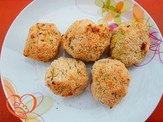 Polpette con patate e broccoli http://www.cuocaperpassione.it/ricetta/a7301f4c-9f72-6375-b10c-ff0000780917/Polpette_con_patate_e_broccoli
