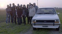 Ford Fiesta 40 aniversario: 7 hijos y una gran sorpresa - http://autoproyecto.com/2016/12/ford-fiesta-40-aniversario-7-hijos.html?utm_source=PN&utm_medium=Pinterest+AP&utm_campaign=SNAP