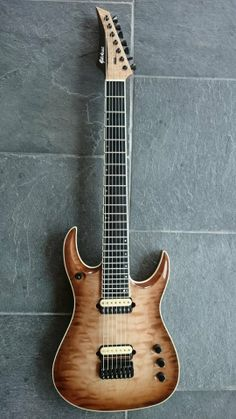 Gilchrist Electric Guitars