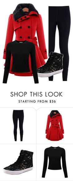 """""""book 1"""" by marissapsych on Polyvore featuring NIKE, Rebecca Minkoff and Pure Collection"""