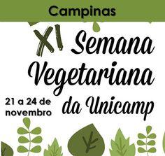 www.facebook.com/events/1042757165836805 #eventosveganos #eventovegano #veganismo #vegana #vegano #vegetarianismo #vegetariana #vegetariano #vegan #govegan #campinas #barãogeraldo #baraogeraldo