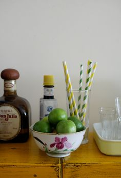 CO+LABS // #cocktails with @Karen Gaignon: setting up a home bar + white lady & whisky sour #cocktails #recipe