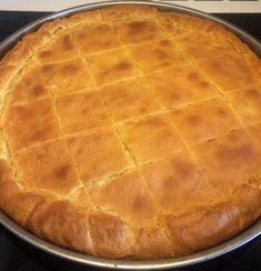 Τυρόπιτα !!! ~ ΜΑΓΕΙΡΙΚΗ ΚΑΙ ΣΥΝΤΑΓΕΣ 2 Kai, Greek Recipes, Tasty, Desserts, Food, Savoury Pies, Pastries, Cakes, Cooking