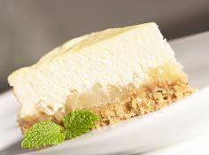 Deterty Cheesecake, Vanilla Cake, Fit, Shape, Cheesecakes, Cherry Cheesecake Shooters