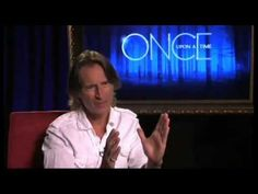 Once Upon A Time - Interview with Robert Carlyle