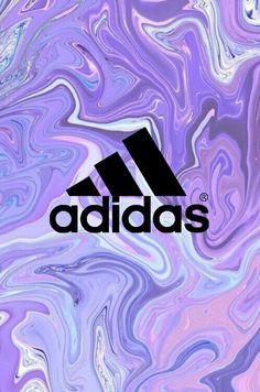 adidas, wallpaper, and background image Cool Adidas Wallpapers, Adidas Backgrounds, Iphone Homescreen Wallpaper, Cellphone Wallpaper, Ballet Dance Videos, Graffiti Characters, Rainbow Wallpaper, Backrounds, Kawaii