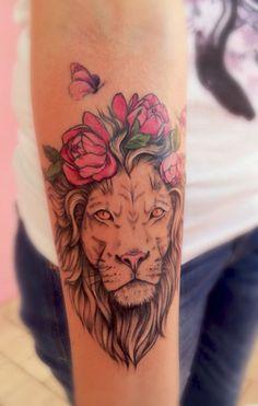 Olga Koroleva é uma tatuadora russa que vive em Moscou. Formada em Design, ela usa toda sua criatividade para desenvolver desenhos maravilhosos que misturam animais e flores. Suas tatuagens vão de cores vibrantes a desenhos completamente …