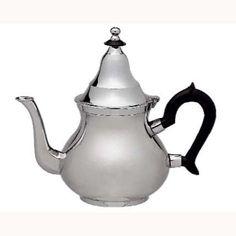 Théière Orientale / Résonances Charles Eames, Moroccan Style, Kettle, Tea Pots, Kitchen Appliances, Induction, Tableware, France, Deco