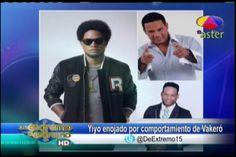 Farándula Extrema Jary Ramírez comenta el lío de Vakero que dice:…yo ni abro, ni cierro eventos;…Yiyo Sarante se killa…