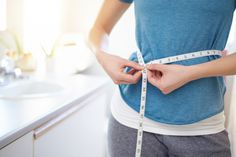 Step away from the scale: It's not all about how much weight you lose. It's more useful to track body composition.