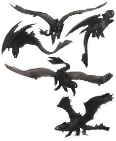 """how to train your dragon art"" - Google Search"
