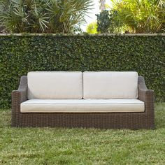 "Birch Lane Couch - out of stock until Nov $700 76"" long"