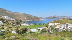 Patmos island, Greece #beautiful_places