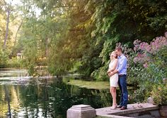 longwood garden engagement photo - Google Search