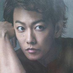 Takeru Sato Takeru Sato, Rurouni Kenshin, Jane Eyre, Eye Candy, Japanese, Actors, Guys, Japanese Language, Sons