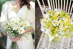 Brautstrauß Gänseblümchen (1)