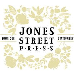 Browse unique items from JonesStreetPress on Etsy, a global marketplace of handmade, vintage and creative goods.