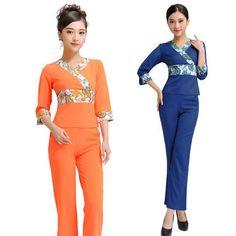 2015 estilo del verano envío gratis uniformes uniforme del hospital mujeres trabajan waers clínica dental belleza uniforme uniforme de la enfermera(China (Mainland))
