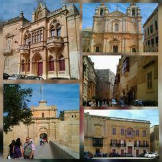 Mdina, Malta 🌞