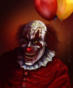 Want a balloon, sonny?  Here's a nice one...RED BALLOOOOOOOONNNNNNN....