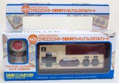 キノピオ ファミコンコントローラー操作歩行フィギュアコレクタブルアソート