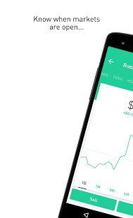 Robinhood - Free Stock Trading- screenshot thumbnail