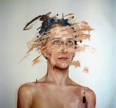 View cesar biojo's Artwork on Saatchi Art. Find art for sale at great prices from artists including Paintings, Photography, Sculpture, and Prints by Top Emerging Artists like cesar biojo. Abstract Portrait, Portrait Art, Cesar Biojo, A Level Art, Glitch Art, Portraits, Art Sketchbook, Contemporary Paintings, Saatchi Art