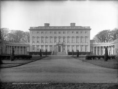 Castletown House, late 19th century