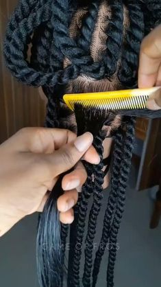 Box Braids Hairstyles, Braided Hairstyles For Black Women, Marley Twist Hairstyles, Senegalese Twist Hairstyles, Natural Braided Hairstyles, Baby Girl Hairstyles, Sleek Hairstyles, Hairstyles Men, Protective Hairstyles