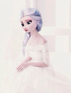 Meridith is has painful flashbacks so she has s stuffed animal who is a badger named truth. She helps Meredith with her flashbacks. Jack Frost And Elsa, Frozen Elsa And Anna, Modern Princess, Princess Art, Disney Fun, Disney Girls, Elsa Hair, Princess Stories, Frozen Pictures