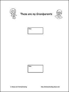 kindergarten portfolio - free printable | kindergarten, Einladung