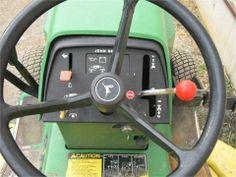Hobbies On The Computer John Deere Garden Tractors, Jd Tractors, Small Garden Tractor, John Deere 2010, Landscaping Equipment, Compact Tractors, Outdoor Tools, Hobby Farms, Lawn Mower