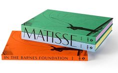 Slipcased three-volume set that presents the Barnes Foundation's complete holdings of Matisse, one of the most significant collections of the artist's work in t...