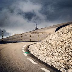 """""""We had the chance to spend a week with around their base in the Luberon. Rapha Cycling, Road Cycling, Alpe D Huez, Road Pictures, Big Mountain, Bicycle Race, Bike Rider, Beautiful Places, Country Roads"""