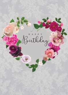 Looking for for inspiration for happy birthday wishes?Browse around this website for unique happy birthday ideas.May the this special day bring you happy memories. Happy Birthday Sms, Happy Birthday Wishes Cards, Happy Birthday Flower, Birthday Blessings, Birthday Wishes Quotes, Happy Birthday Pictures, Birthday Love, Birthday Ideas, Happy Bday Sister Quotes