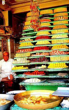 Just Cakes - Peshawar