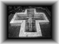 from Ercolano to Pompei CruciVisionLove 2012 Leonardo Maniscalchi   Artist Photographer Limited Edition Vintage