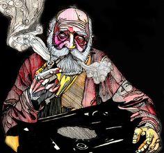 OLDER WORK - Luke Dixon Artist