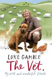 Luke Gamble is an amazing vet. He has a show on Oasis called 'Luke Gamble's Vet Adventure' where he travels all over to some of the poorest countries in the world and helps animals in need. Highly recommended.