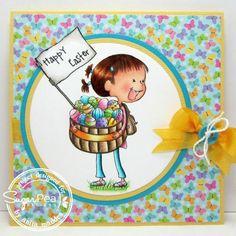 A Bushel of Easter Eggs