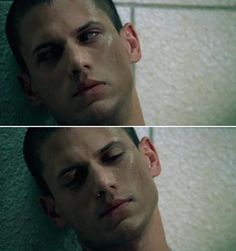 Michael Scofield, Prison Break